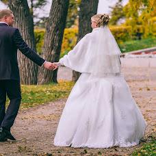 Wedding photographer Sergey Scheglov (SergH). Photo of 18.12.2015