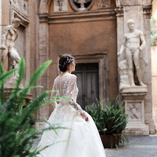 Wedding photographer Polina Razumovskaya (polinaitaly). Photo of 03.08.2017