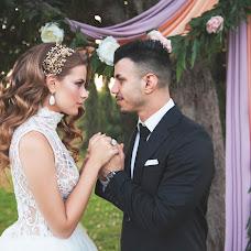 Wedding photographer Oksana Oliferovskaya (kvett). Photo of 01.05.2018