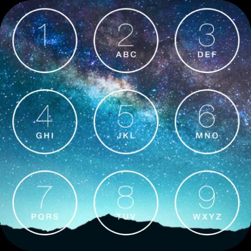 Lock Screen - Passcode Lock