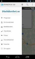 Screenshot of BRANDRISK Ute