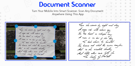 Document Scanner for PC