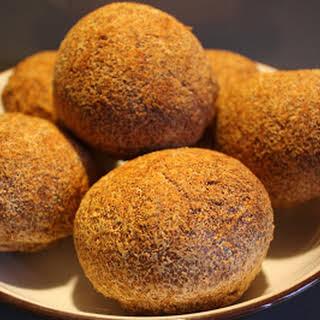 Psyllium Coconut Flour Rolls.