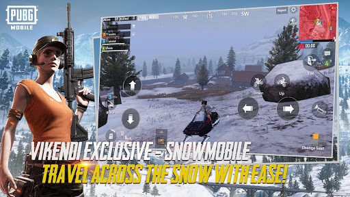 PUBG MOBILE 0.10.0 screenshots 3