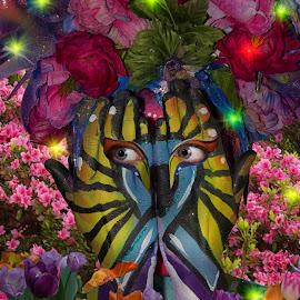 by Bruce Cramer - Digital Art People (  )