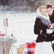 Свадебный фотограф Максим Каренин (BMphoto). Фотография от 30.12.2014