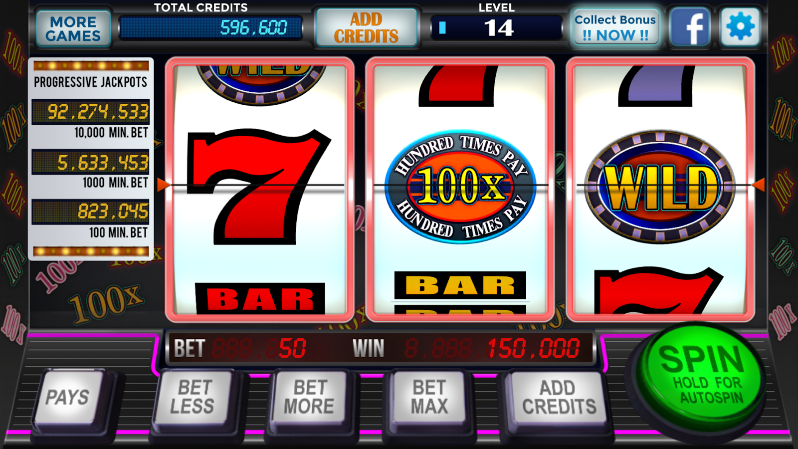 Free Online Slots No Download l Play Free Slot Machines