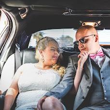Wedding photographer Kenneth Bahamon (KennethBahamon). Photo of 03.06.2016