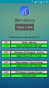 VIP Bet Sickness Screenshot