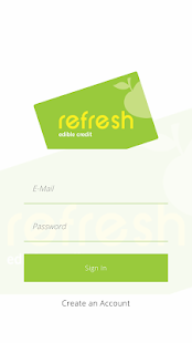 Refresh Loyalty UniLeeds- screenshot thumbnail