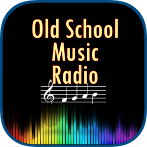 old school music radio android apps on google play