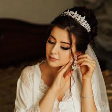 Wedding photographer Darina Valuyskaya (vdarina). Photo of 18.06.2018