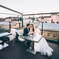 Wedding photographer Nikolay Stepanov (nikolas). Photo of 30.11.2014