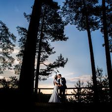 Wedding photographer Tomasz Tarnowski (tarnowski). Photo of 14.08.2016