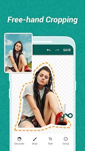 iSticker – Sticker Maker for Whatsapp MOD APK 3