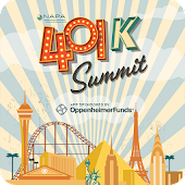 2017 NAPA 401(K) SUMMIT
