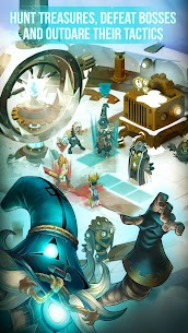 DOFUS Touch App Download For Android and iPhone 6