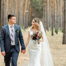 Wedding photographer Vladimir Dmitrovskiy (vovik14). Photo of 18.01.2019