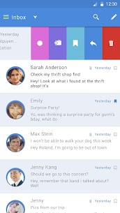 Email Pro 1.36 Patched Apk [Unlocked] 6
