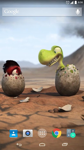 Dinosaur Eggs Hatching Live