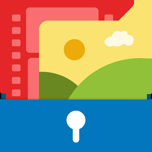 Photo & Video Locker 工具 App LOGO-硬是要APP