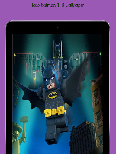 Lego Batman Wallpaper Phone Tab Apk Download Apkpure Co