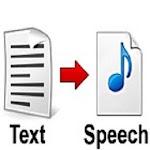 Text To Speech Pro Icon