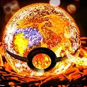 Nice Pokeball Art Wallpapers