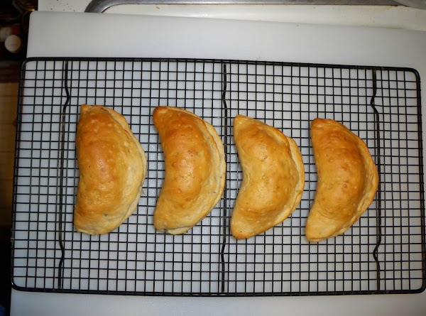 Bake for 18 minutes or until the tops are golden brown. You want to...