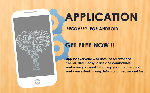 Free Cell Phone Data Recovery
