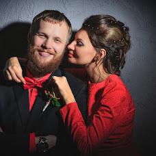 Wedding photographer Oleg Trifonov (glossy). Photo of 09.02.2015