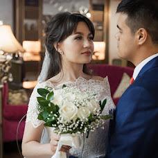 Wedding photographer Roman Penderev (Penderev). Photo of 20.09.2018