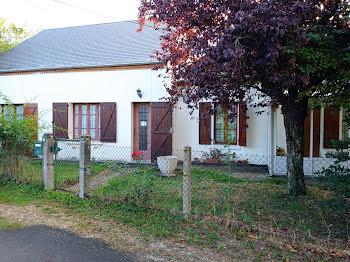 maison à Diou (36)