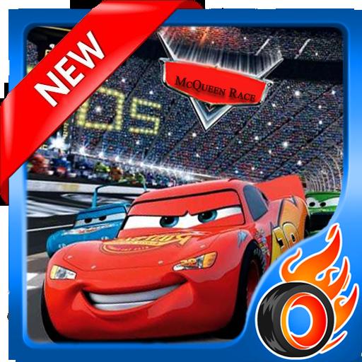 McQueen Adventure Racing