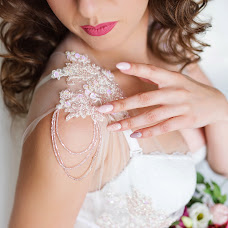 Wedding photographer Ekaterina Vasyukova (Vasiukova). Photo of 27.03.2018