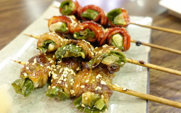 竹花園 熱炒 燒烤 東區聚餐平價海鮮餐廳!!