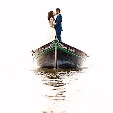 Wedding photographer Sergio Mayte (Eraseunavez). Photo of 12.11.2018
