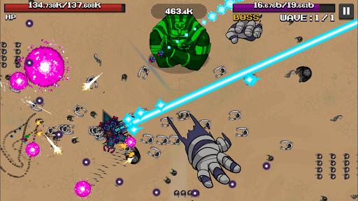 Mad Tank screenshots 3