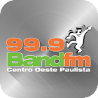 Band FM 99.9 icon
