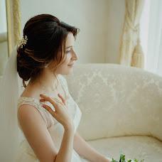 Wedding photographer Elena Koroleva (Foto). Photo of 11.02.2018