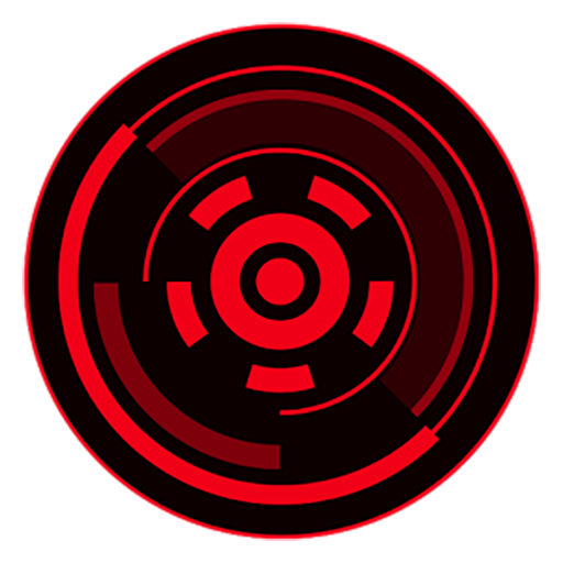 Jarvis Red - Icon Pack