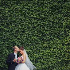 Wedding photographer Egor Tkachev (egortkachev). Photo of 05.11.2015