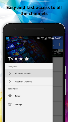 TV Albania Channels Info by Eros Apps (Google Play, United States