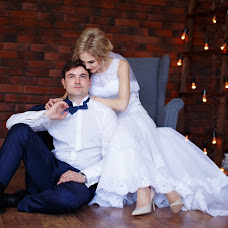 Wedding photographer Nikolay Antipov (Antipow). Photo of 28.05.2017