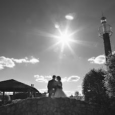 Wedding photographer Roman Shumilkin (shumilkin). Photo of 24.10.2018