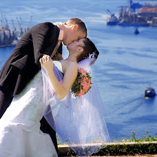 Wedding photographer Konstantin Kolobov (kolo1). Photo of 24.05.2015