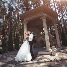 Wedding photographer Aleksey Dackovskiy (Dack). Photo of 12.08.2016