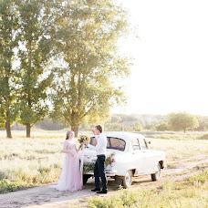 Wedding photographer Yana Kremova (kremova). Photo of 12.07.2016