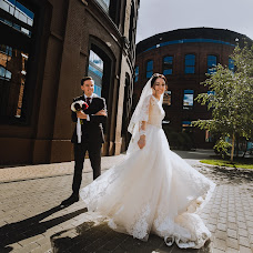 Wedding photographer Aleksey Glubokov (glu87). Photo of 04.09.2019