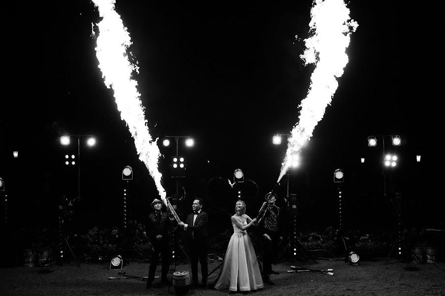 Wedding photographer Artur Pogosyan (Pogart). Photo of 16.10.2016